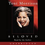 Beloved | [Toni Morrison]