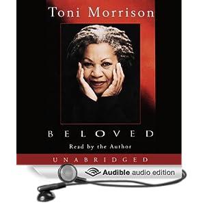 A Novel - Toni Morrison