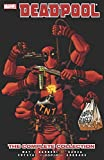 img - for Deadpool by Daniel Way: The Complete Collection Volume 4 book / textbook / text book