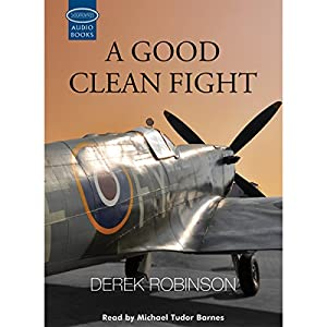 A Good Clean Fight Audiobook