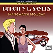 Hangman's Holiday: A Lord Peter Wimsey Mystery | [Dorothy L. Sayers]