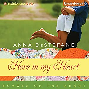 Here in My Heart Audiobook