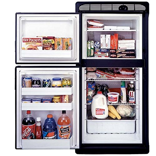 Norcold DE0061R 7 cu. ft. Refrigerator (120AC/12DC/24DC, with Right Hand Door) (Norcold Fridge Freezer compare prices)