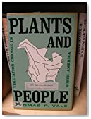 Plants and People: Vegetation Change in North America (Resource Publications in Geography)
