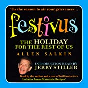 Festivus: The Holiday for the Rest of Us | [Allen Salkin, Jerry Stiller]
