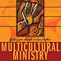 Multicultural Ministry: Finding Your Church's Unique Rhythm (       UNABRIDGED) by David Anderson Narrated by Raymond Scully