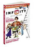 Disney Infinity Revised & Expanded: Prima Official Game Guide