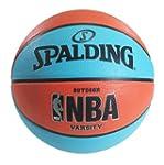 Spalding NBA Varsity Neon Outdoor Bas...