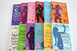 Cathy Hopkins Mates, Dates Collection, 12 Books, RRP 35.94 (Mates, Dates and Sole Survivors, Sleepover Secrets, Portobello Princesses, Mad Mistakes, Pulling Power, Cosmic Kisses) (Paperback)