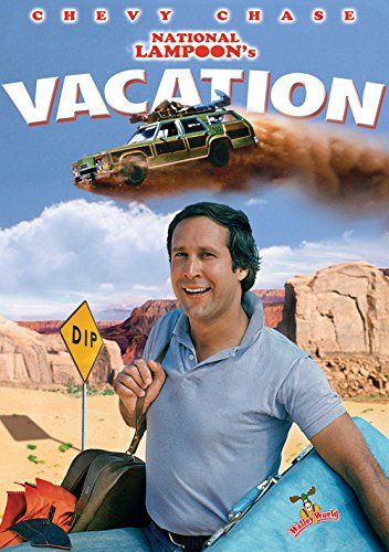 Amazon Com National Lampoon S Vacation Chevy Chase Beverly D Angelo Randy Quaid Imogene