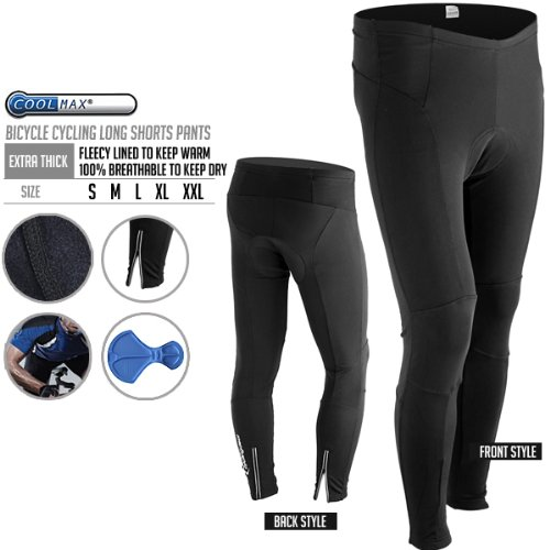 Bicycle Cycling Shorts Pants Extra