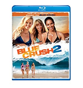 Blue Crush 2 (Blu-ray + DVD)