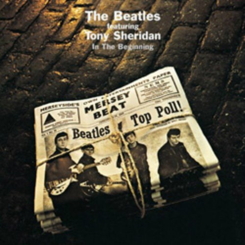 In the Beginning by Beatles and Tony Sheirdan