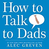 How to talk to dads 封面