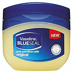 VASELINE BLUESEAL BABY JELLY - 50ML
