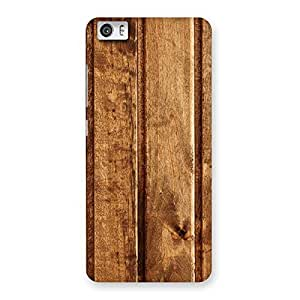 Stylish Wood Texture Back Case Cover for Xiaomi Redmi Mi5