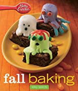 Betty Crocker Fall Baking: Wiley Selects