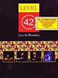 Level 42 - Live at Wembley, England 1988