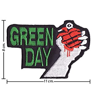 Green Day Logo Pictures