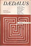 img - for Daedalus, Journal of the American Academy of Arts and Sciences: Volume 89, Number 4, Fall 1960 book / textbook / text book
