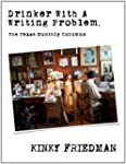 Drinker With A Writing Problem (The T...