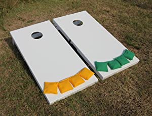 Cornhole Board - Painted