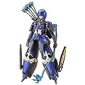 ファンタシースターオンライン2 藍鬼姫シキ 1/12スケール プラモデル