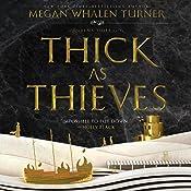 Thick as Thieves | Megan Whalen Turner