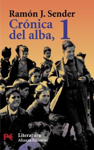 Crónica Del Alba 1