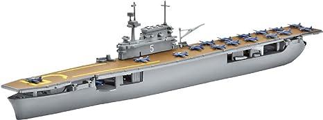 Revell - 05800 - Maquette - U.S.S Yorktown (Cv-5)