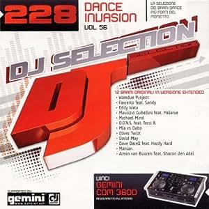 Various - DJ Selection 14: Dance Invasion Vol. 5