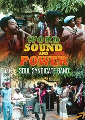 Soul Syndicate - Word, Sound and Power