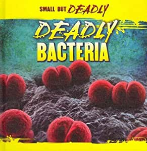 Deadly Bacteria 6-pack