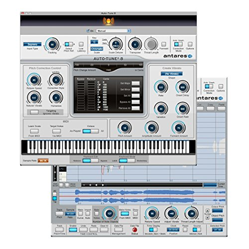 antares audio auto tune 7 native audio plug in best cheap software. Black Bedroom Furniture Sets. Home Design Ideas