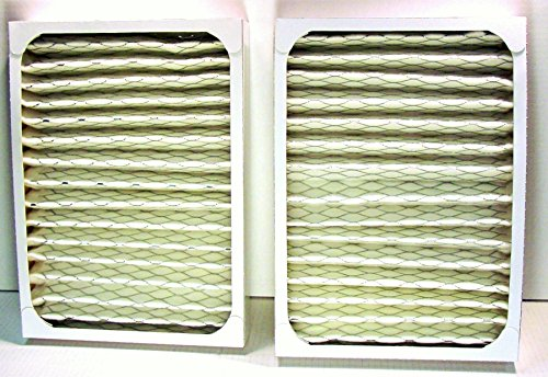 2-PACK Hunter 30928 Generic Replacement Filters - Home Revolution (Hunter Air Filter Machine compare prices)