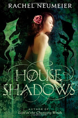 Image of House of Shadows