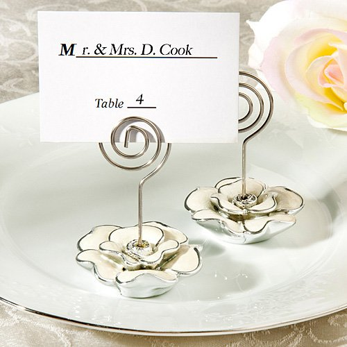 Baby Shower Place Card Ideas
