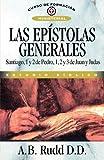 Las epístolas generales (Curso de Formacion Ministerial: Estudio Biblico) (Spanish Edition)