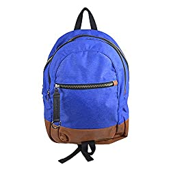 Marc by Marc Jacobs Soul Psycho Backpack Blue Melange