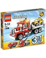 Lego Creator - 7347 - Jeu de Construction - Le Camion Dépanneur
