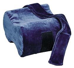 Essential Medical Supply Memory P.F. Knee Separator Color Blue