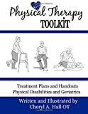 img - for Physical Therapy Toolkit: Treatment Guides and Handouts book / textbook / text book