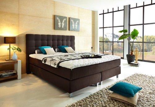 boxspringbett kaufen vor und nachteile amerikanischer betten. Black Bedroom Furniture Sets. Home Design Ideas