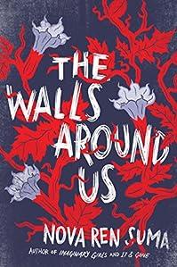 The Walls Around Us by Nova Ren Suma ebook deal