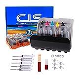 JetSir CIS ink system for Hp B8550