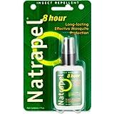 AMK Natrapel 8 Hour Repellent 1Oz Pump Spray 0006-6850