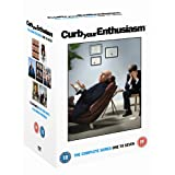 Curb Your Enthusiasm Season 1-7 Complete (HBO) [DVD]by Rosie O'Donnell