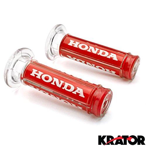kratorr-honda-motorcycle-street-bike-racing-red-comfort-gel-hand-grips-7-8-motorcycle-handlebar-grip