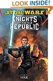 Star Wars: Knights of the Old Republic Volume 10 - War