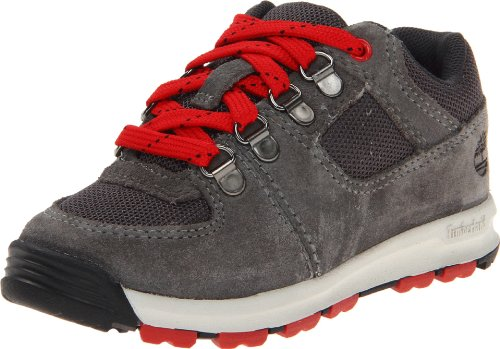 Timberland Earthkeepers GT Scramble Low Leather and Fabric B